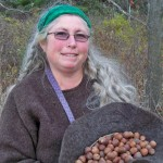 Linda Conroy of Moonwise Herbs
