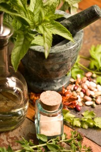 herbal remedy medicinal immunity