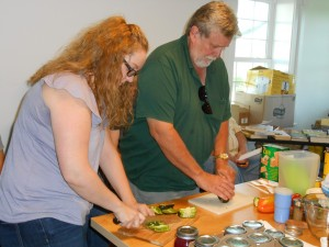 Let's Make Meals Easy @ The Resiliency Institute | Naperville | Illinois | United States
