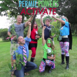 Permie Powers Activate_Cast_TRIpermaculture_w