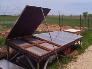 Let's Make a Solar Dehydrator @ The Resiliency Institute | Naperville | Illinois | United States