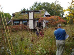 Suburban Permaculture Garden Walk - Prairie Sun @ Prairie Sun | Naperville | Illinois | United States