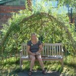EARTH DAY CELEBRATION: Ferry Forest Garden Willow Build @ Ferry Forest Garden | Naperville | Illinois | United States